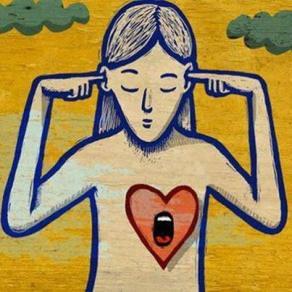 oir corazon