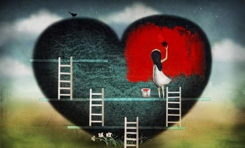 vivir-con-el-corazón-roto-es-respirar-a-pedazos