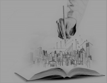construction-business-opened-book-hand-drawing-building-sketches-38548315