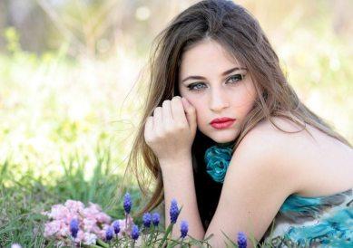 Mujer-bella-