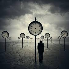 sin tiempo