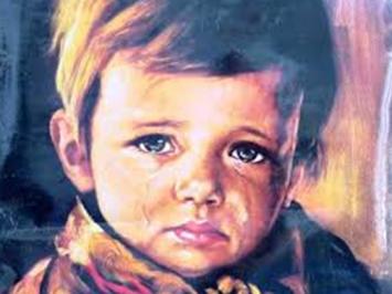 1736.- Alma de niño