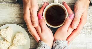 cafe sentir