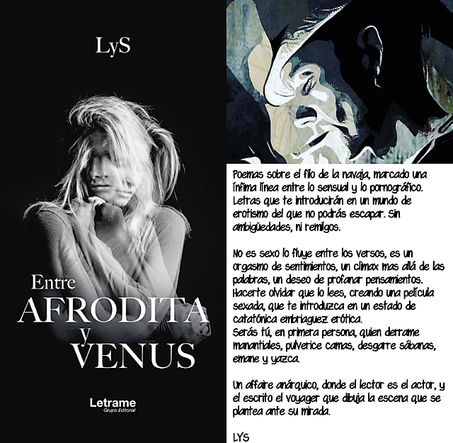 Entre AFRODITA y VENUS